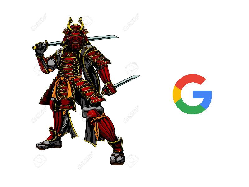 L'esprit du Samouraï au service d'AdWords !