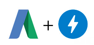Google adwords mobile AMP pages vitesse chargement