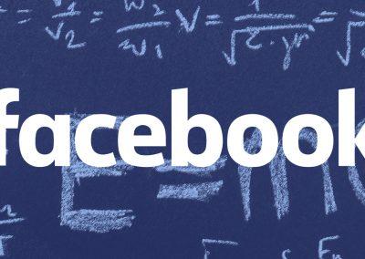 Quel impact aura le changement d'algorithme de Facebook sur la pub ?