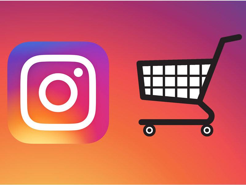 Vendre sur Instagram ? C'est désormais possible avec Instagram Shopping