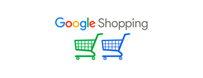 Google AdWords : Annonce Showcase Shopping