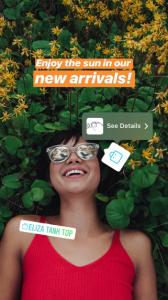 Instagram-Story-Shopping-Bag
