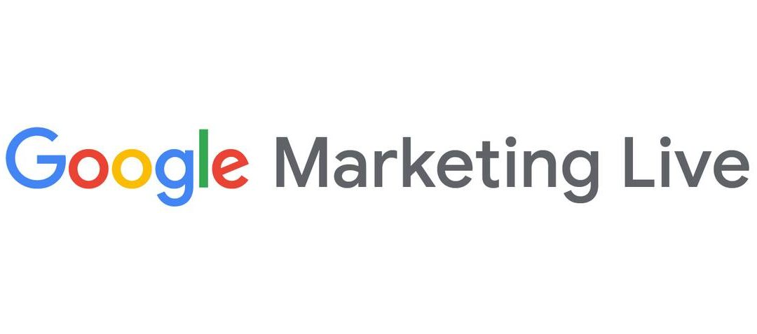 Google Marketing Live 2018 : Les 8 innovations à retenir