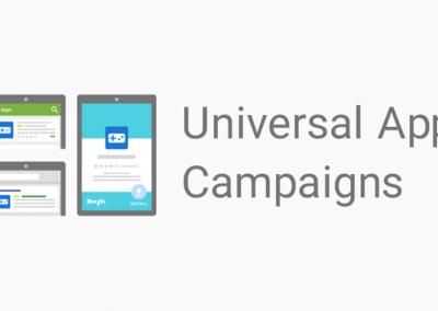 UAC – De bons visuels pour des publicités performantes !