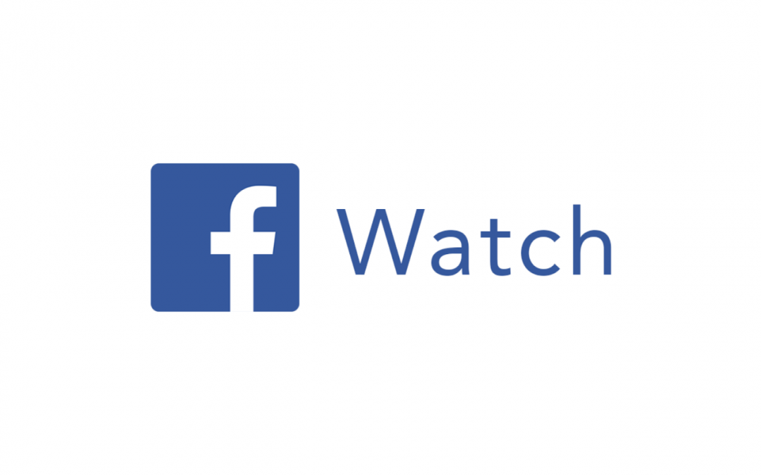 Lancement de Facebook Watch