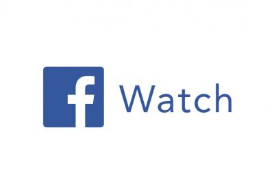 Lancement de Facebook Watch