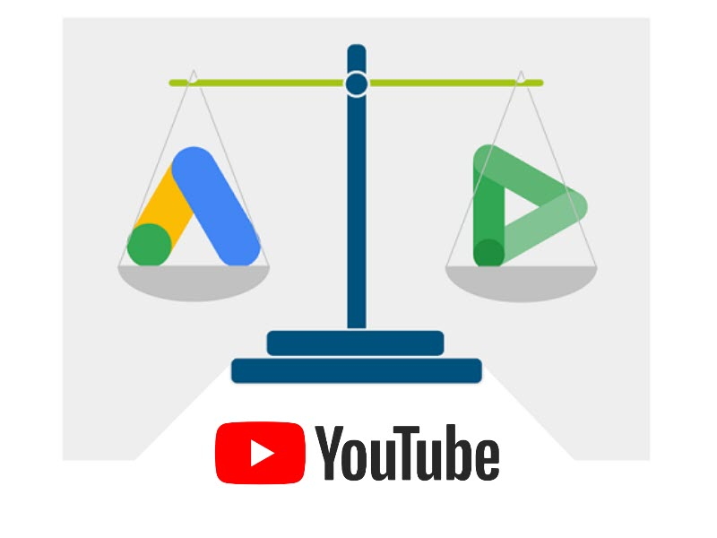 Google Ads VS Display & Vidéo 360 : Quel outil pour faire de la publicité sur YouTube ?