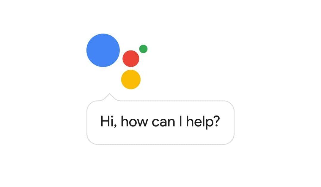 Publicité sur l'assistant vocal de Google : des tests sont en cours