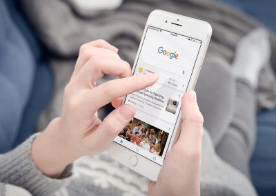 Discovery Ads : Le nouveau format d'annonce Google
