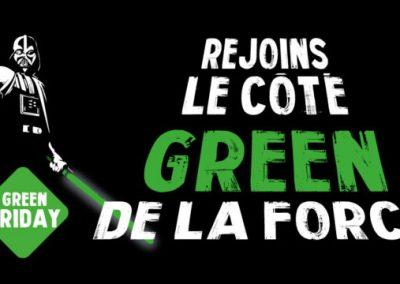 Le Green Friday : le nouveau temps fort commercial dédié aux annonceurs responsables