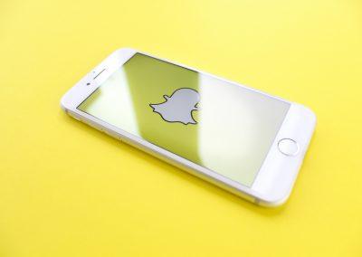 Publicités Snapchat : À chaque objectif son format publicitaire !