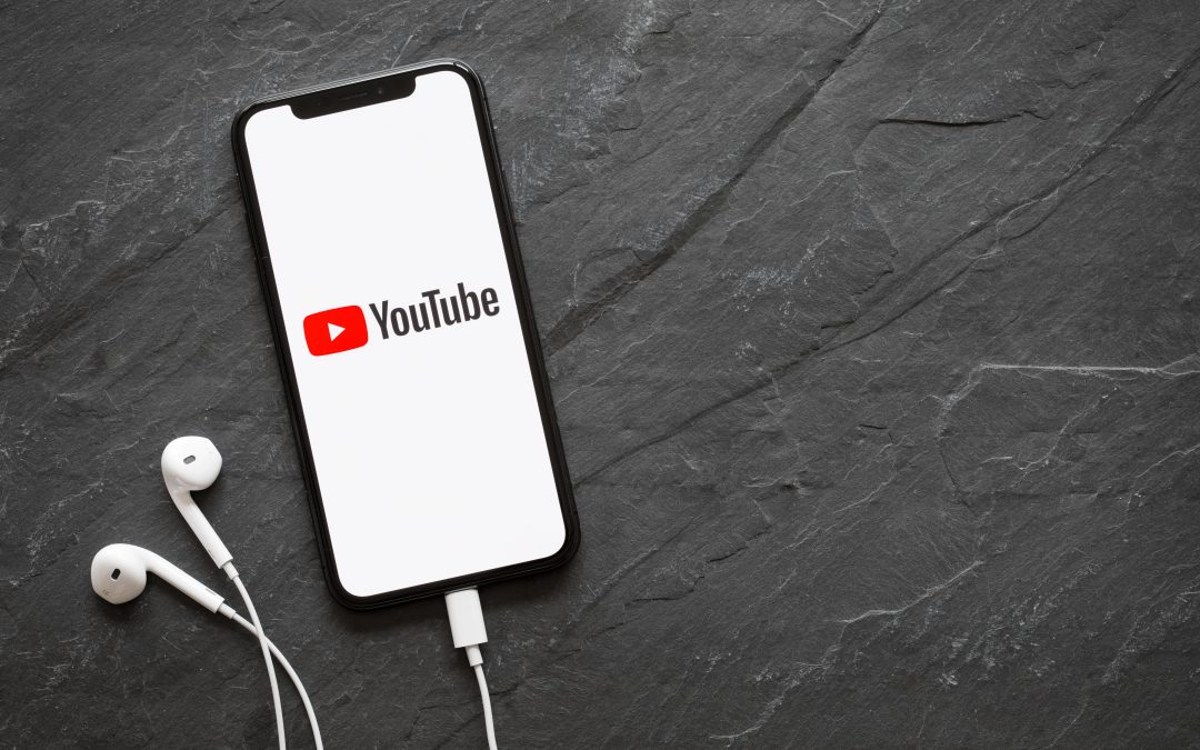 Stories YouTube, un support encore peu exploité