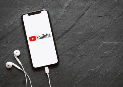 Stories YouTube, un support encore peu exploité