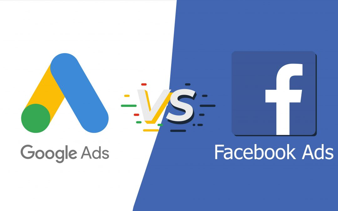 Google Ads ou Facebook Ads : où investir votre budget marketing ?