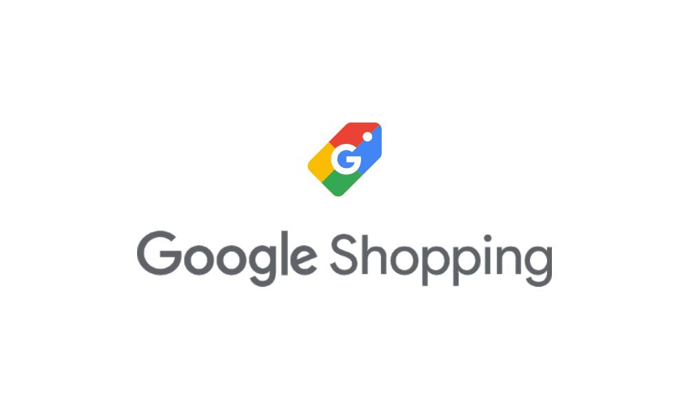 logo du service Google Shopping